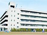 ■西山田中学校